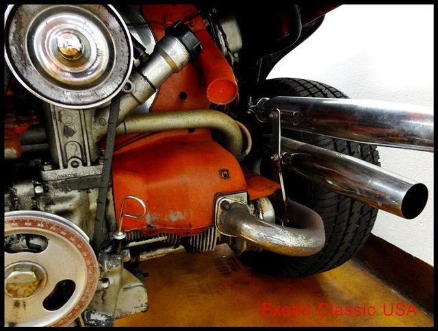 1967 Volkswagen  Dune Buggy San Diego, California 17