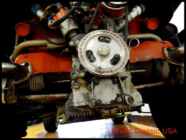 1967 Volkswagen  Dune Buggy San Diego, California 18