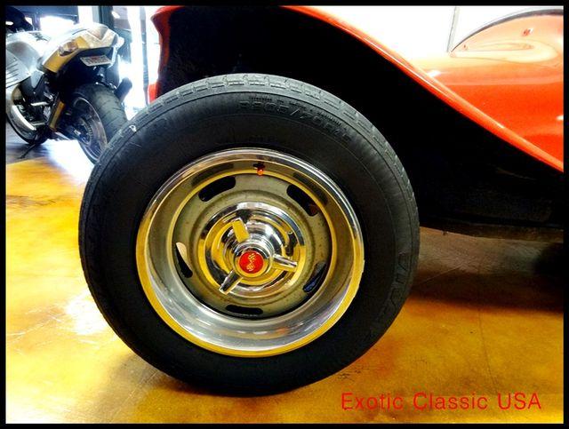 1967 Volkswagen  Dune Buggy San Diego, California 22