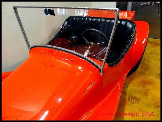 1967 Volkswagen  Dune Buggy San Diego, California 25