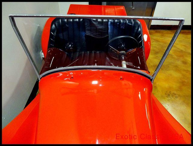 1967 Volkswagen  Dune Buggy San Diego, California 29