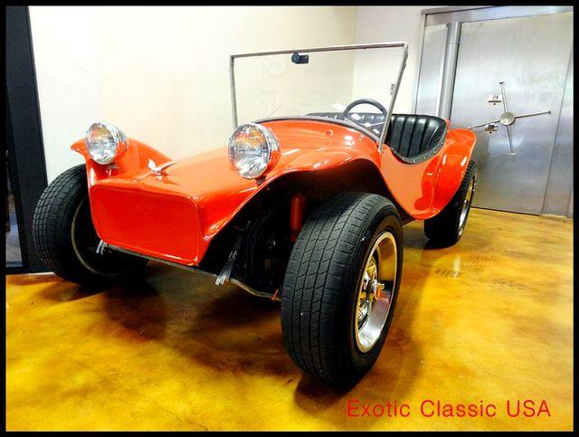 1967 Volkswagen  Dune Buggy San Diego, California 36