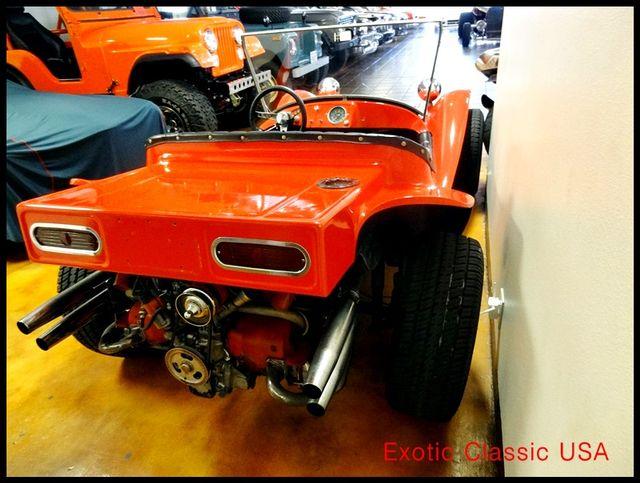 1967 Volkswagen  Dune Buggy San Diego, California 4