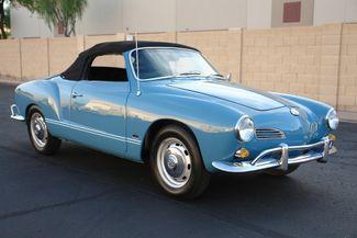 1967 Volkswagen Karmann Ghia Phoenix, AZ