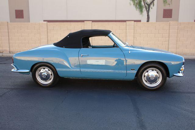 1967 Volkswagen Karmann Ghia Phoenix, AZ 1