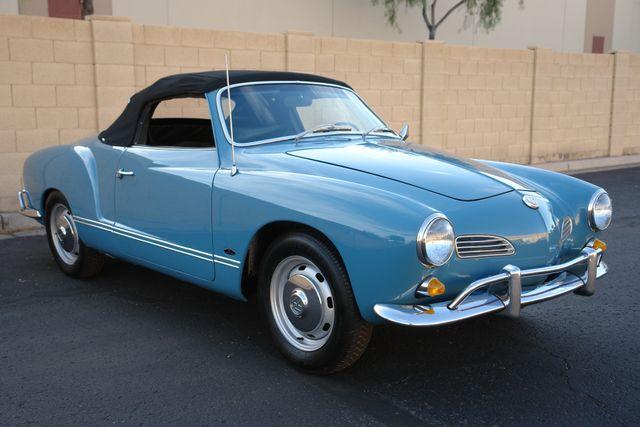 1967 Volkswagen Karmann Ghia Phoenix, AZ 10
