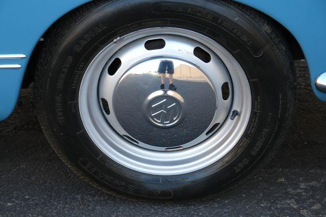 1967 Volkswagen Karmann Ghia Phoenix, AZ 13