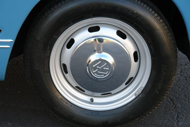 1967 Volkswagen Karmann Ghia Phoenix, AZ 15