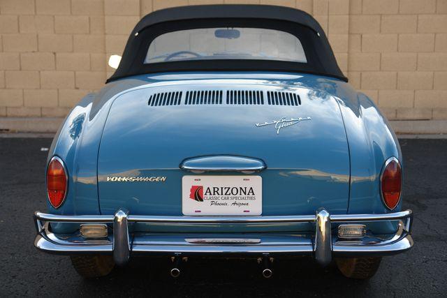 1967 Volkswagen Karmann Ghia Phoenix, AZ 16