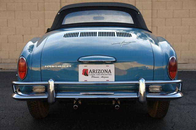 1967 Volkswagen Karmann Ghia Phoenix, AZ 17