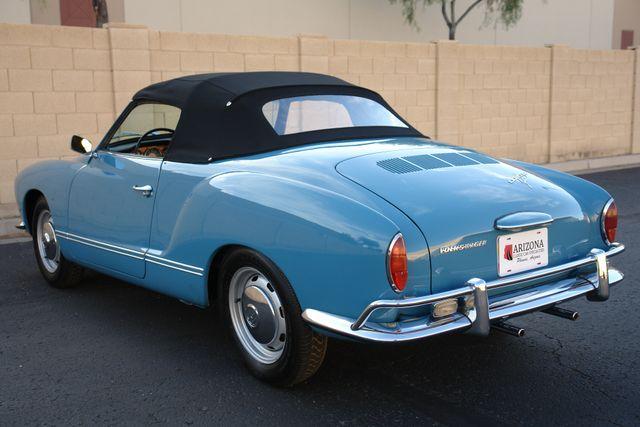 1967 Volkswagen Karmann Ghia Phoenix, AZ 18