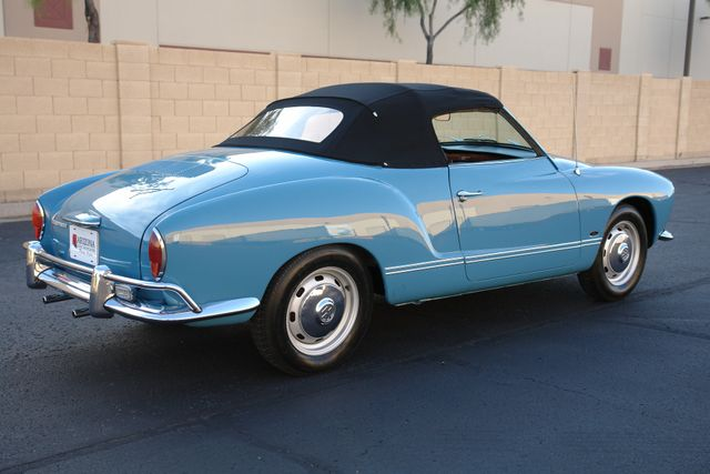 1967 Volkswagen Karmann Ghia Phoenix, AZ 2