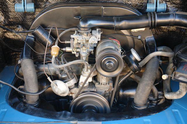 1967 Volkswagen Karmann Ghia Phoenix, AZ 21