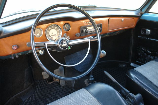 1967 Volkswagen Karmann Ghia Phoenix, AZ 23