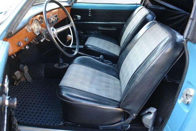 1967 Volkswagen Karmann Ghia Phoenix, AZ 24