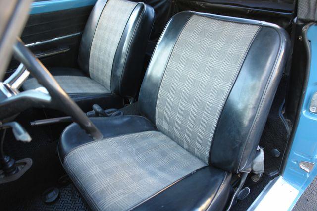 1967 Volkswagen Karmann Ghia Phoenix, AZ 25