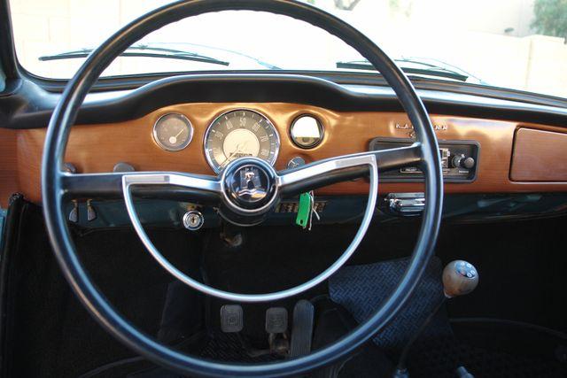 1967 Volkswagen Karmann Ghia Phoenix, AZ 26