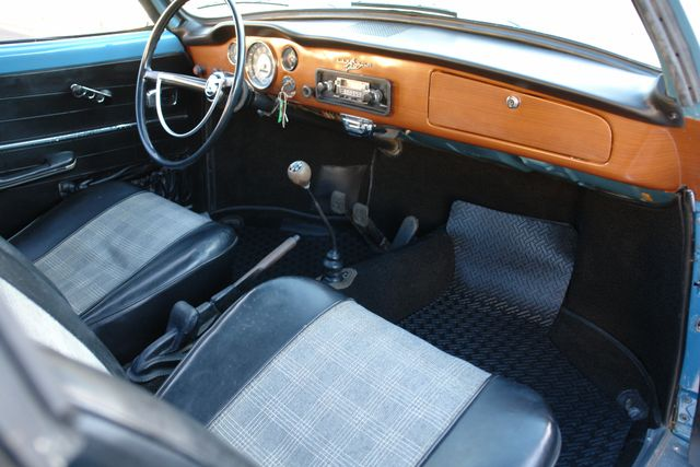 1967 Volkswagen Karmann Ghia Phoenix, AZ 28