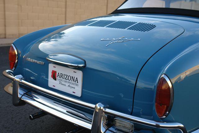 1967 Volkswagen Karmann Ghia Phoenix, AZ 3