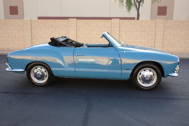 1967 Volkswagen Karmann Ghia Phoenix, AZ 32