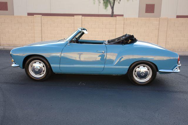 1967 Volkswagen Karmann Ghia Phoenix, AZ 36
