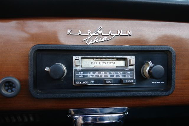 1967 Volkswagen Karmann Ghia Phoenix, AZ 38