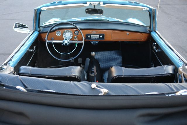 1967 Volkswagen Karmann Ghia Phoenix, AZ 39