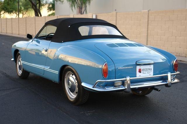 1967 Volkswagen Karmann Ghia Phoenix, AZ 4