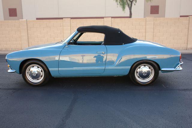 1967 Volkswagen Karmann Ghia Phoenix, AZ 5
