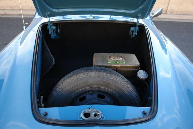 1967 Volkswagen Karmann Ghia Phoenix, AZ 7