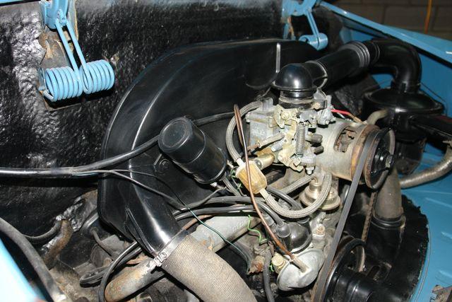1967 Volkswagen Karmann Ghia Phoenix, AZ 51