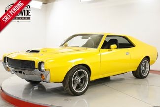 1968 Amc JAVELIN HIGH DOLLAR BUILD BUILT 401 V8 AC TREMIC LIKE AMX | Denver, CO | Worldwide Vintage Autos in Denver CO