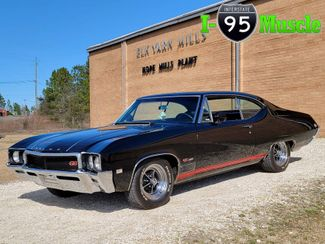 1968 Buick GS 400 Coupe in Hope Mills, NC 28348