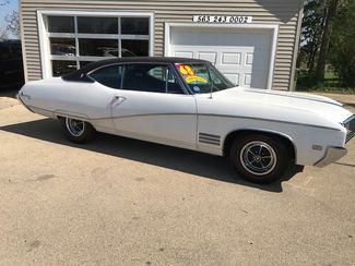 1968 Buick SKYLARK CUSTOM in Clinton IA, 52732