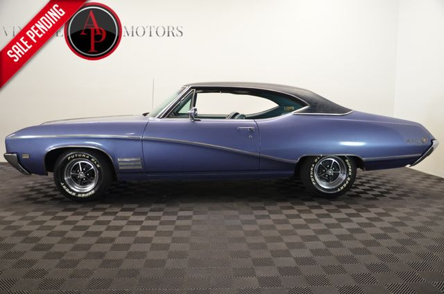1968 Buick SKYLARK 350 V/8 AUTOMATIC PS PB AC CONSOLE in Statesville, NC 28677