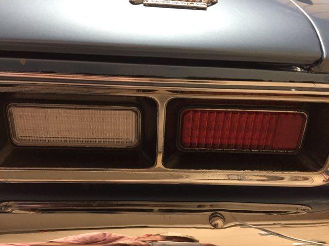 1968 Chevrolet Camaro Restomod in Boerne, Texas 78006