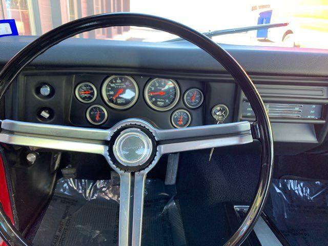 1968 Chevrolet 396 SS Chevelle in Boerne, Texas 78006