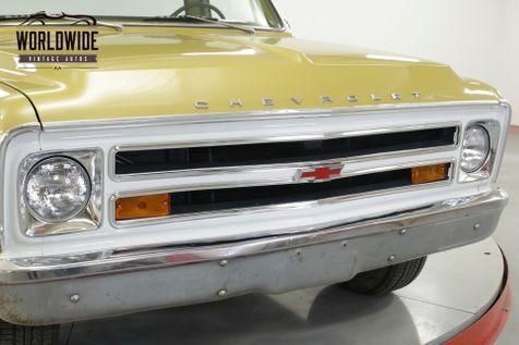1968 Chevrolet C10 50 YEAR GOLDEN ANNIVERSARY EDITION V8 AUTO   Denver, CO   Worldwide Vintage Autos in Denver, CO