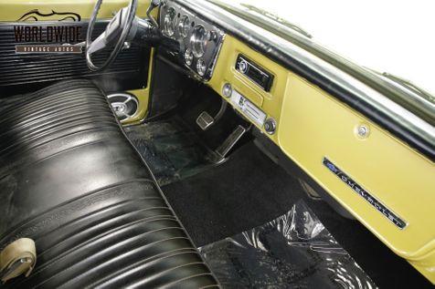 1968 Chevrolet C10 50 YEAR GOLDEN ANNIVERSARY EDITION V8 AUTO | Denver, CO | Worldwide Vintage Autos in Denver, CO