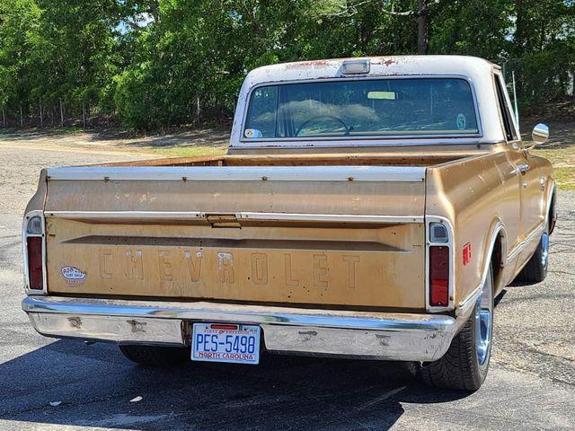 1968 Chevrolet C10 SWB in Hope Mills, NC 28348