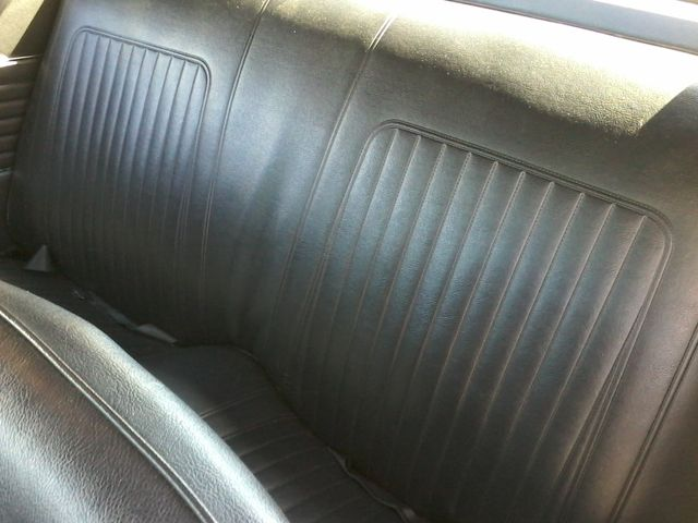 1968 Chevrolet Camaro 396 4 Speed SS TRIBUTE San Antonio, Texas 17