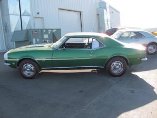 1968 Chevrolet Camaro ss rs Blanchard, Oklahoma 1