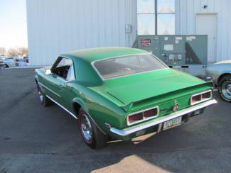 1968 Chevrolet Camaro ss rs Blanchard, Oklahoma 2