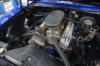 1968 Chevrolet Camaro Blanchard, Oklahoma 25