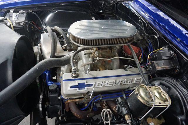 1968 Chevrolet Camaro Blanchard, Oklahoma 28