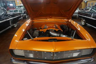1968 Chevrolet Camaro Blanchard, Oklahoma 12