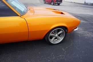 1968 Chevrolet Camaro Blanchard, Oklahoma 17