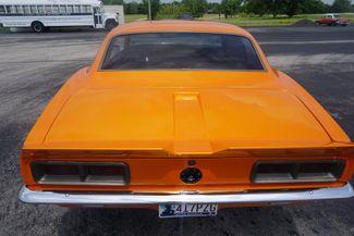 1968 Chevrolet Camaro Blanchard, Oklahoma 9