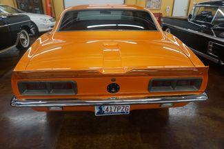 1968 Chevrolet Camaro Blanchard, Oklahoma 4