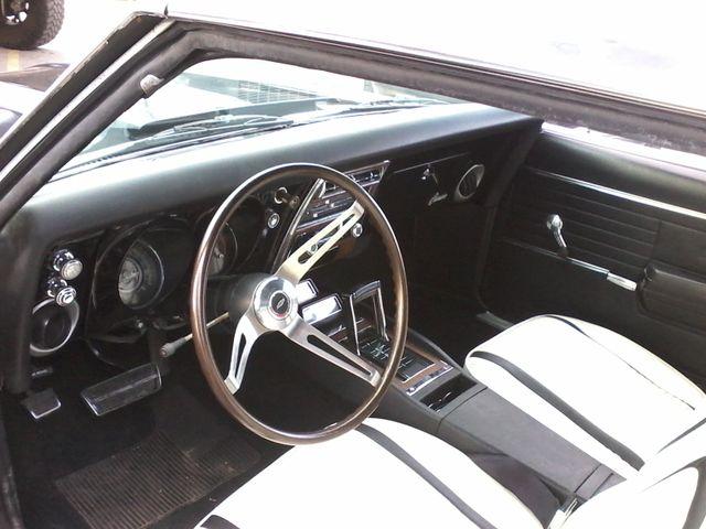 1968 Chevrolet Camaro Boerne, Texas 14